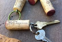 she's crafty, cork'n / by Amber Thompson
