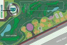 Brys Buzz by Brys Group Noida Layout plan