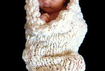 Newborn Baby Girl Crochet