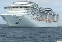 MSC CRUISE - DIVINA / Looking for a great cruise experience with a price that will fit your pocket. Cruise around the world