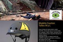 Cascos Nutcase / Los mejores cascos del mundo en Mad World Extreme Shop!!!