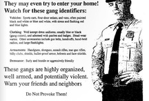 Police Misinformation / by clarkco.criminalcops