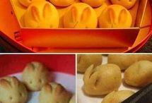 bröd påsk