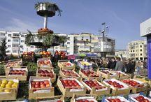 Târgul Mărului Fălticeni la a X-a ediție / Autoritățile sucevene vor ca mărul de Fălticeni să devină brand național  și să poată fi cumpărat din toate hypermarketurile din țară.