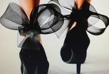 Shoe Lust / by Aní Huerta
