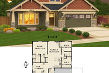 House Plans for Mom to consider