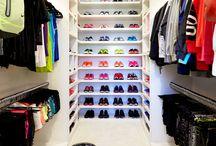 closet room