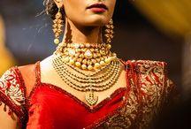 Saris & Jewelry