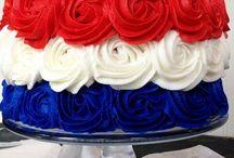 Caris's Cake Ideas / Experiments