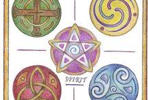 Art: Cool Symbols