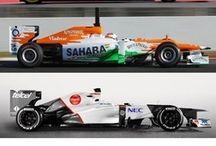 Formula 1  1970- / 1970年以降