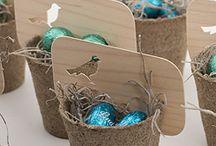 Easter (Crafts & Food)
