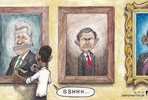 Political Humor / by Patriot Dreams