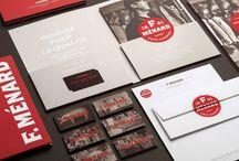 Diseño editorial y maquetación.
