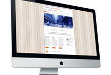 Webdesign / Oosterveld Design ontwerpt en geeft vorm aan websites. van domeinregistratie t/m website ontwerp.