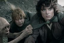 The Lord of the Rings and Hobbits