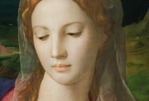 Agnollo Bronzino
