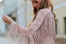 the fringe jacket♡