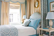 Window Treatments / by Mackenzie & Co. Interiors