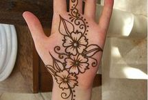 Henna Designs / by Ashley Quan
