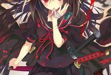 Anime umenie