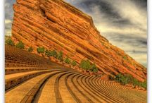 """Colorado Escapes / Lucky you! You live in one of the most naturally beautiful states in our nation, so a """"staycation"""" is super easy to make happen. Your next getaway is just minutes away!  / by Swingle"""