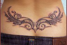 •Tattoos & Piercings•