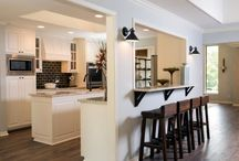 Kitchen / Ideas