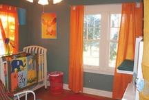 **Future Baby A. Nursery Ideas!** / by Jacquelyn Aguado