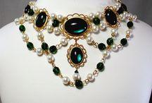 TM Medieval Jewelry