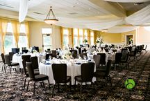 Golden Valley Country Club / Event Decor at Golden Valley Country Club! We Love our Venues!