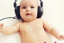 Baby and Kids Music