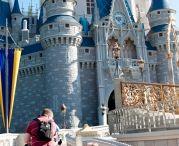 Disney Vacation / by Rachel Butler