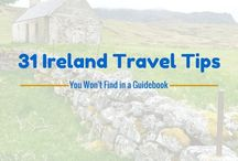 Traveling in Ireland / What you need to know for the road trip of a lifetime