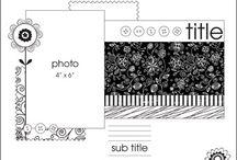 Sketches - 1 photo