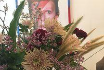 Open Talent Paris Flowers