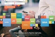 Landing Pages / Landing Pages
