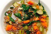 Soup recipes healthy