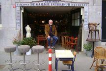 Pak je Ruimte - Rotterdamse spots voor je interieur / Laat je inspireren op deze adressen en verborgen parels in Rotterdam. Van vintage design, tot duurzame oplossingen hier vind je alles om je ruimte te pakken voor het interieur van jouw zelfbouw woning.