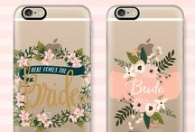 Phone cases / iPhone or iPod cases that I find are really cool, cute or just awesome!!