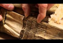 Conserving Culture / Features videos by paper conservators on the art and science of conserving paper based collections and efforts to preserve cultural heritage.