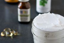 DIY Beauty / by Colleen McConnell | Culinary Colleen