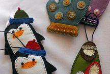 Holiday Ideas / by Bonita Patterns