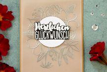 Cards - Ellen Hutson