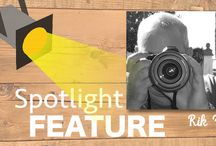 Spotlight Features