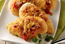 Food ----- chicken