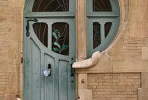 doors / by Fran Sterling
