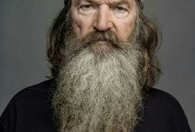 Duck dynasty / by Amy Whitaker