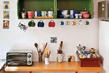 decoração pra cozinha