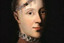 1500's fashion